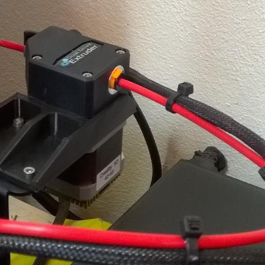 Télécharger plan imprimante 3D gatuit Support BMG à CR10-S, topedesigns