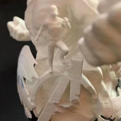 Modelos 3D gratis Avengers 3D: Cataclismo, La nueva era de jeff, alberto_3d