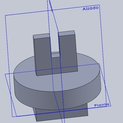 Free 3D model JUSTI 1, ramiroguillermo179