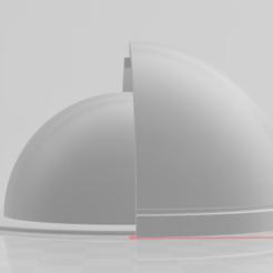 36.PNG Télécharger fichier STL Molde maceta de cemento media esfera • Design imprimable en 3D, kdsto41