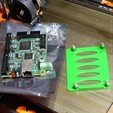 Free STL file Support for Ethernet Interface OEM CNC CNC, ramses3D