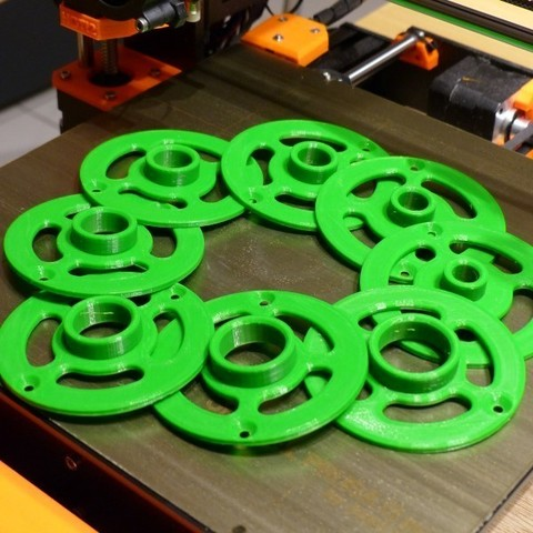 Descargar modelo 3D gratis Kit de anillos de enrutamiento Festool OF 1010, ramses3D