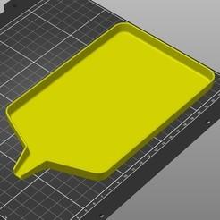 BP001.jpg Télécharger fichier STL gratuit Récupérateur de poudre à embosser • Modèle pour impression 3D, ramses3D
