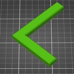 Descargar STL gratis Posicionador del buffer, ramses3D