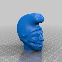 32a344bdaafa17d934f62c056ee1dc61.png Download free STL file Smiley • 3D printing design, ecuabron