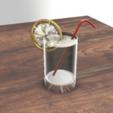Télécharger plan imprimante 3D gatuit Tranche de citron_V2, signranger