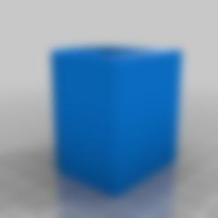 _mailbox_LID.stl Télécharger fichier STL gratuit Boîte aux lettres • Objet pour impression 3D, missionpie