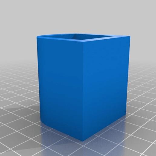 542c8d0aa9940e9790317b3f7e0a59de.png Télécharger fichier STL gratuit Boîte aux lettres • Objet pour impression 3D, missionpie