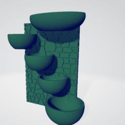 quemador.png Télécharger fichier STL brûleur d'encens (fumée) • Plan à imprimer en 3D, AALMG