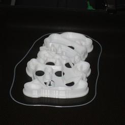 Télécharger fichier STL gratuit bonhomme de neige à l'emporte-pièce • Modèle pour imprimante 3D, liggett1