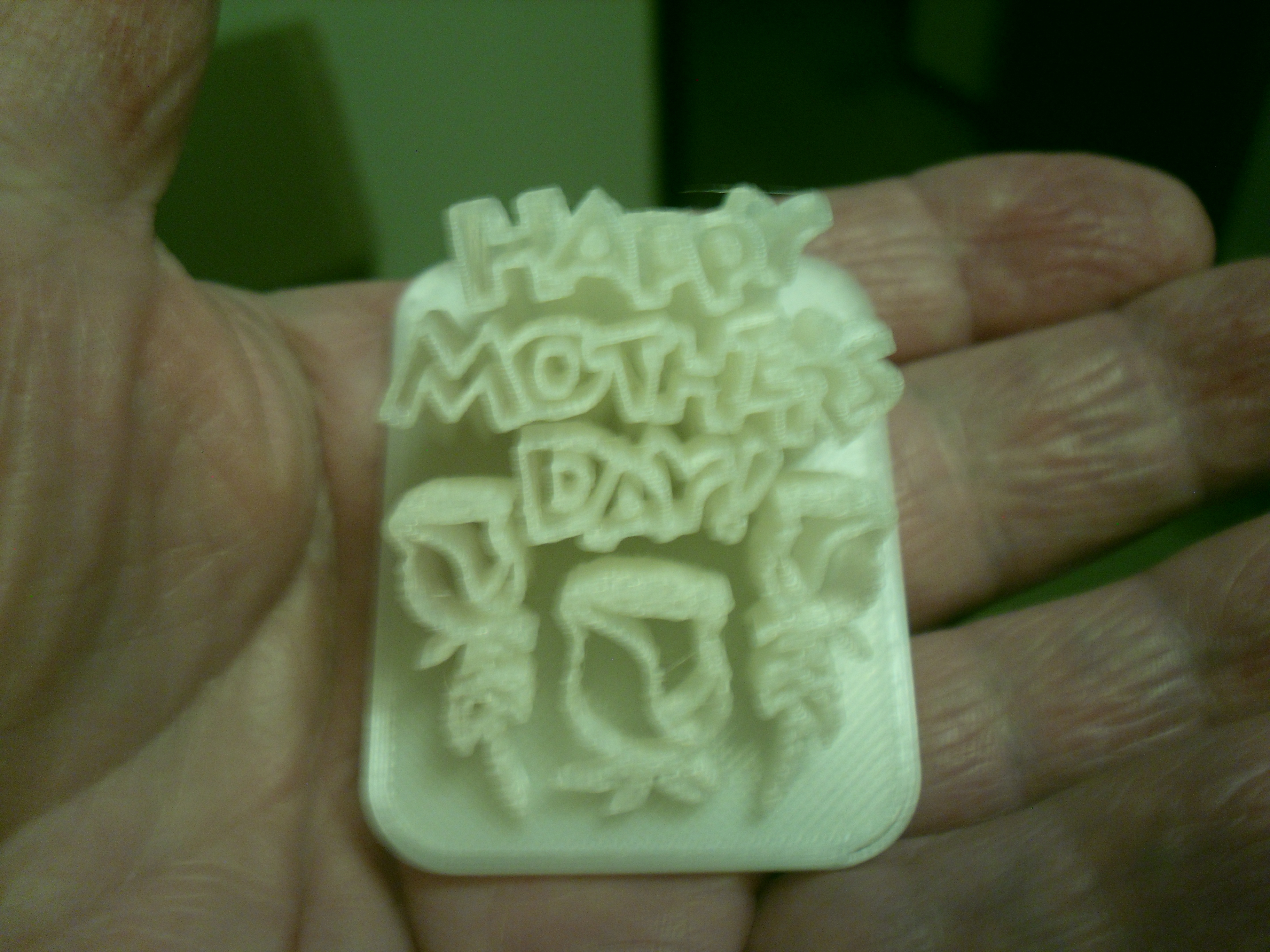 SDC10012.JPG Download free STL file happy mothersday 2 files 1 small 1 large • 3D printing object, liggett1