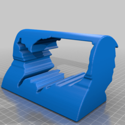 Download free 3D printer designs Trump USA , liggett1