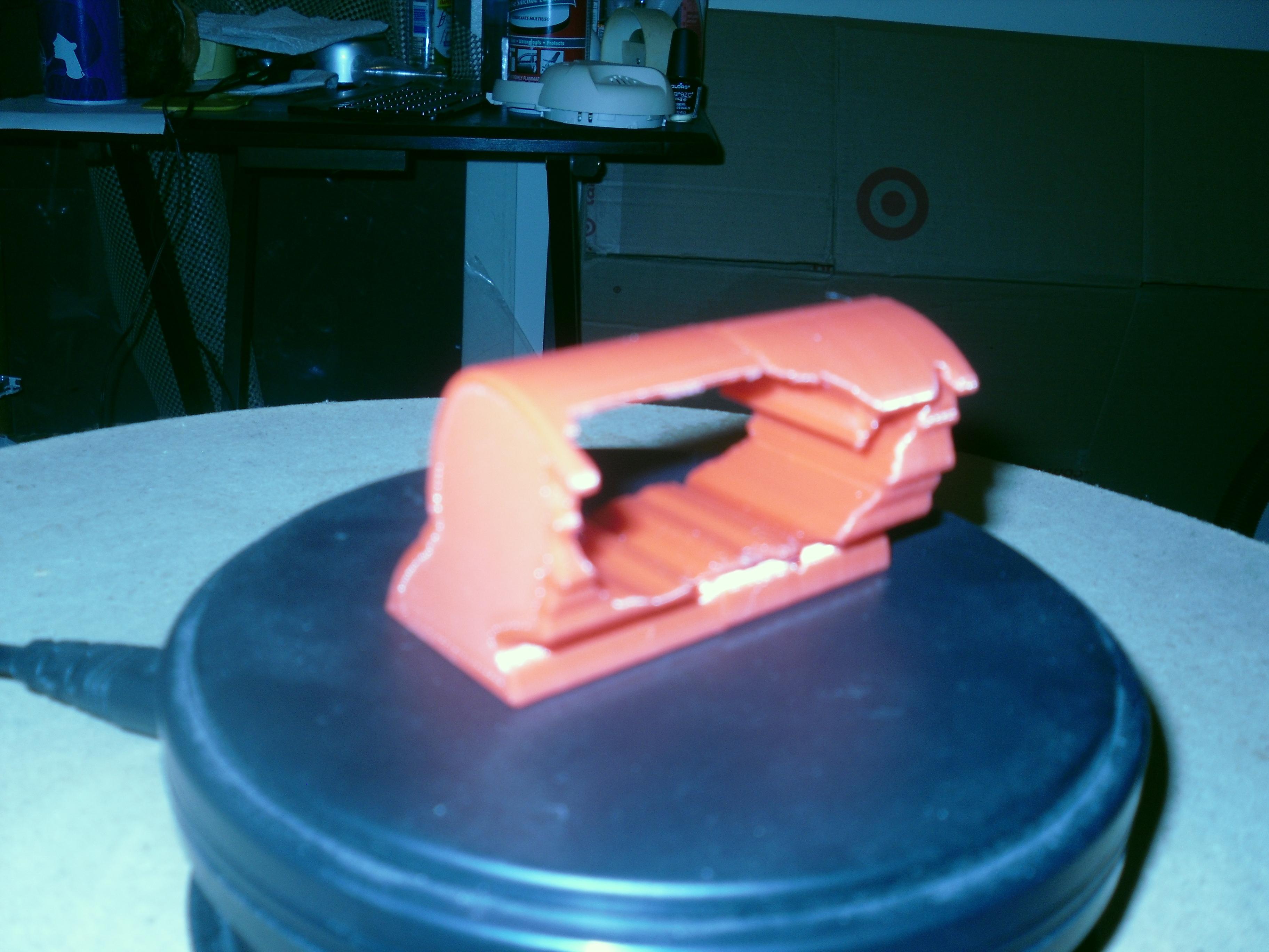 SDC10009.JPG Download free STL file Trump USA  • 3D printable template, liggett1