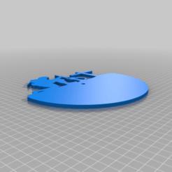 Télécharger fichier STL gratuit En l'honneur de nos disparus • Plan pour imprimante 3D, liggett1