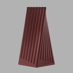 Télécharger fichier STL gratuit Vase 01, Skyworker