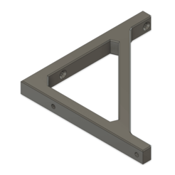 Angle Bracket 1.png Download free STL file Angle Bracket • Object to 3D print, Skyworker