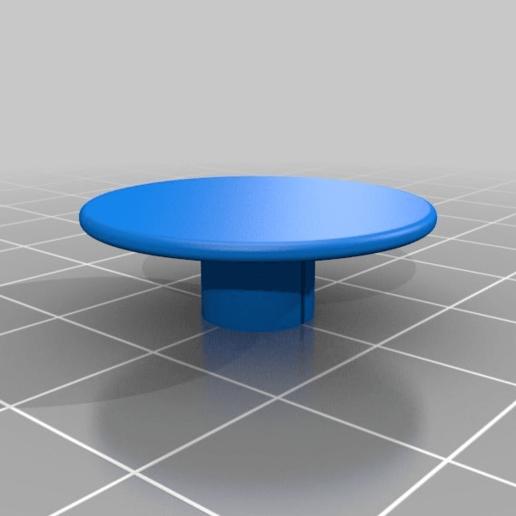 d26c0f566f0b7ba929848c104e9a713a.png Télécharger fichier STL gratuit Tournevis à coussinets • Modèle imprimable en 3D, crzldesign
