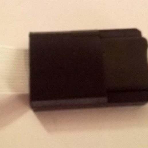 WP_20200126_20_42_45_Pro.jpg Download free STL file CR10S MicroSD to SD Housing for Inside of Side Plate • 3D print model, crzldesign