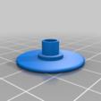 Télécharger fichier STL gratuit Tournevis à ailettes • Objet pour imprimante 3D, crzldesign