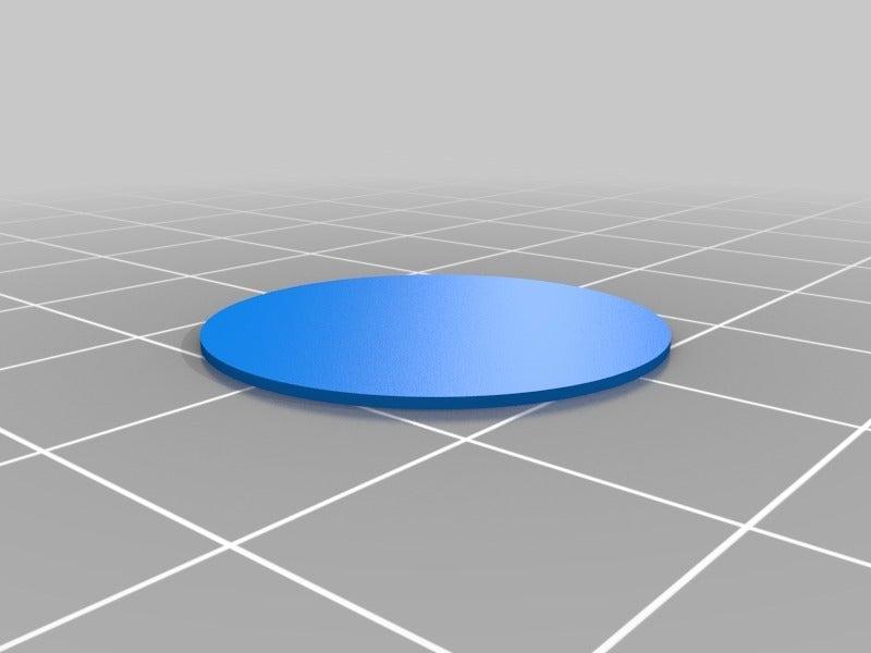 976c88fa4e3bef4a6123deeb6a087126.png Download free STL file Fidget Spinner for Smaller Hands - Spinner B • 3D printer model, crzldesign
