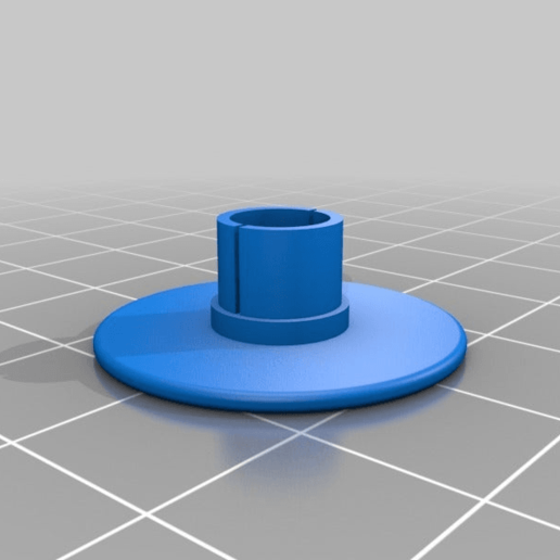 7eb339b5feadf0e1b4344ece270d1d88.png Download free STL file Fidget Spinner for Smaller Hands - Spinner B • 3D printer model, crzldesign