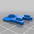 Télécharger fichier STL gratuit Tournevis à coussinets • Modèle imprimable en 3D, crzldesign