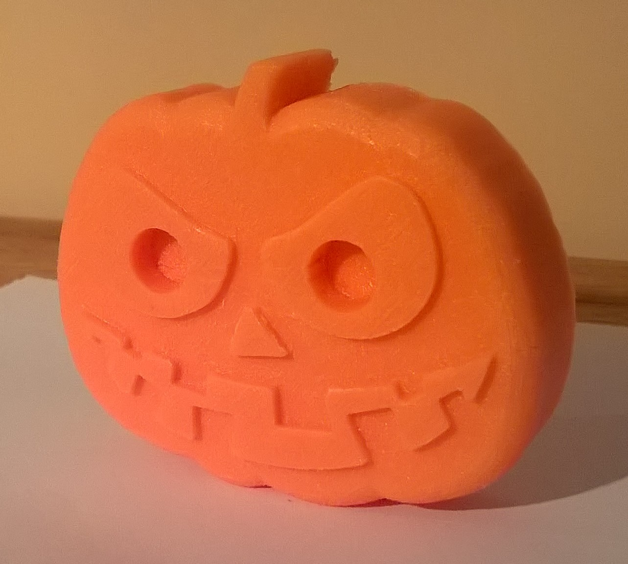 sunk-eyes.jpg Download free STL file Scary Halloween Pumpkin Molds • 3D printable design, crzldesign