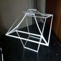 Lant-3.jpg Télécharger fichier STL gratuit Lanterne d'éclairage LED de Noël • Objet pour imprimante 3D, crzldesign