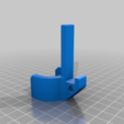 Download free STL file Mobile Phone Holder for Bopster Sport Pro Scooter • Template to 3D print, crzldesign