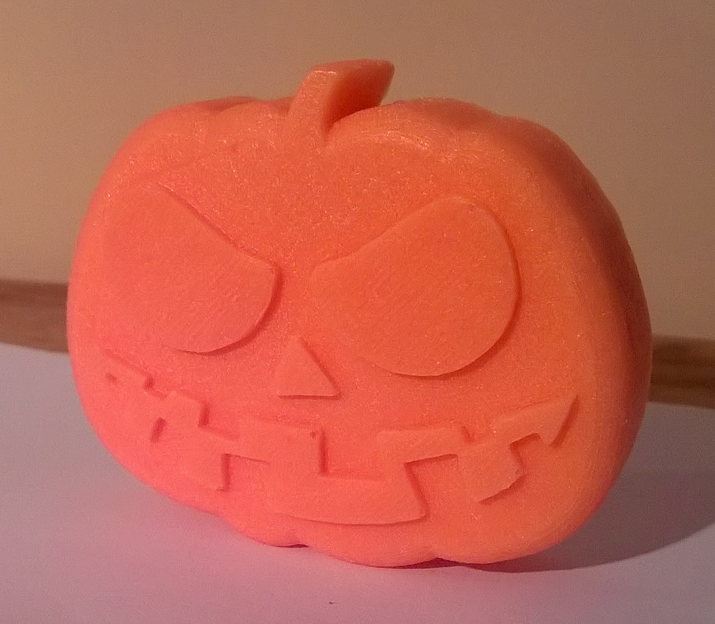 No-Eyes.jpg Download free STL file Scary Halloween Pumpkin Molds • 3D printable design, crzldesign