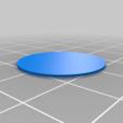 Download free STL files Fidget Spinner with Flickable Fins, crzldesign