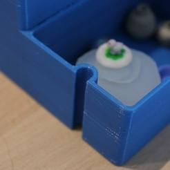 Télécharger objet 3D gratuit Concevez et stylisez votre deskorganizer, drnbabyz