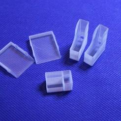 Télécharger fichier STL 1/12 organisateurs de bureau miniatures • Plan pour impression 3D, drnbabyz