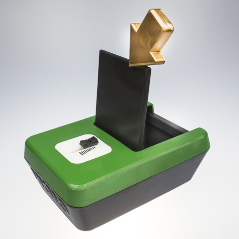 _MG_6590.jpg Télécharger fichier STL gratuit MON MO - faire un vœu et économiser de l'argent pour le réaliser. • Design pour impression 3D, CKLab