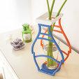 Download STL file e-vase • 3D printing object, CKLab