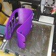 Download 3D print files Forza Salvia, CKLab
