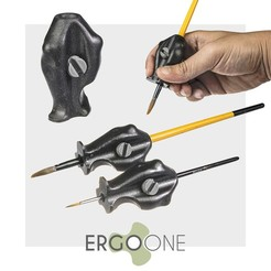 Download 3D printing designs ERGO.ONE, CKLab