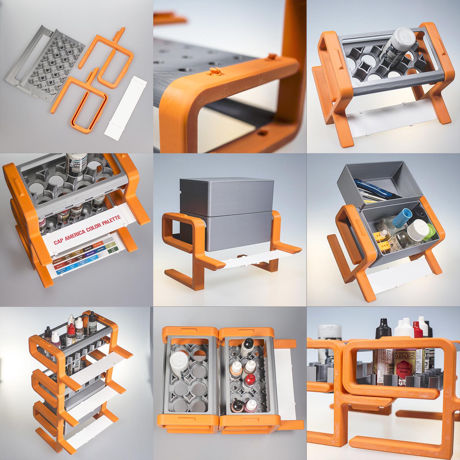 poster.jpg Download STL file Inkynato • 3D print design, CKLab