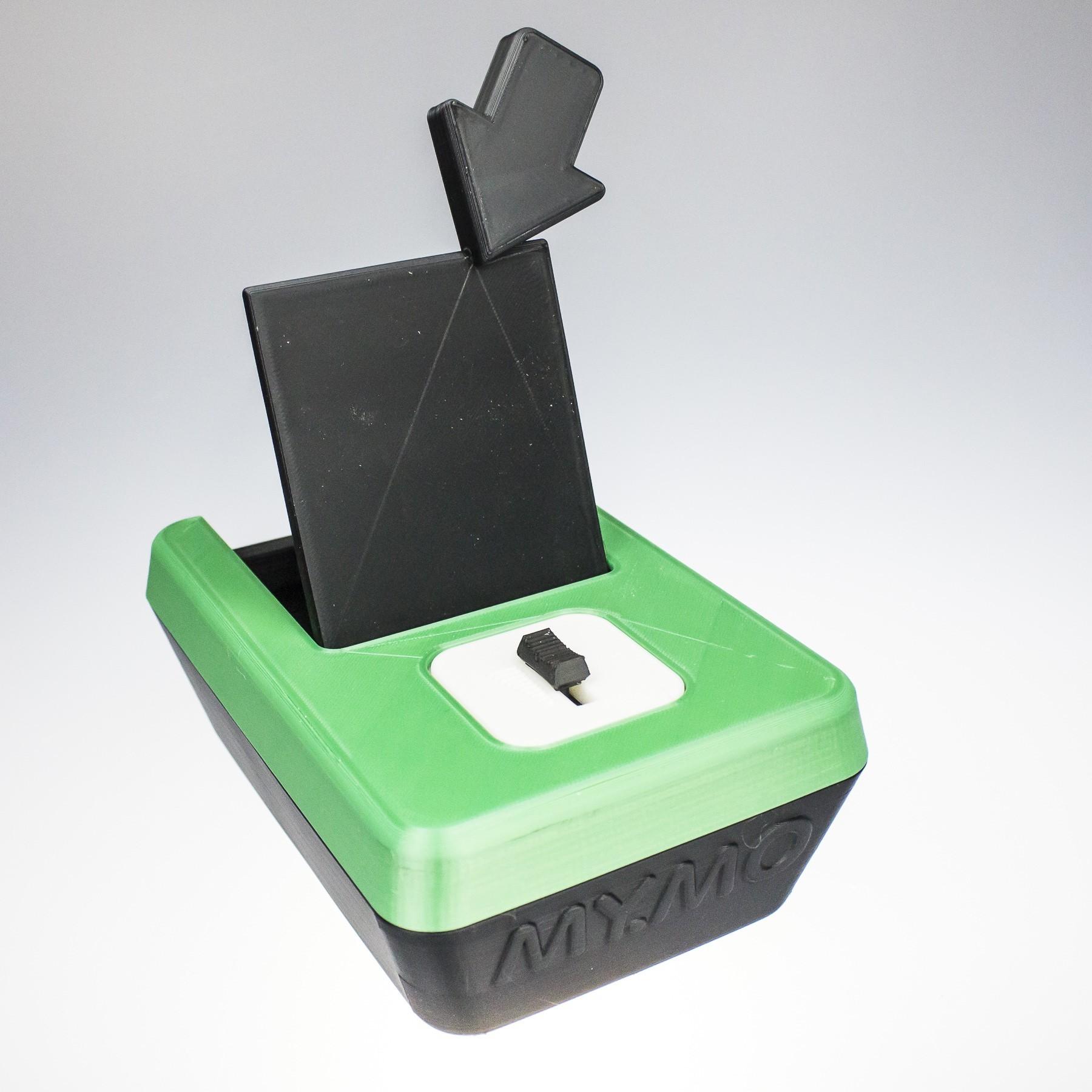 _MG_6581.jpg Télécharger fichier STL gratuit MON MO - faire un vœu et économiser de l'argent pour le réaliser. • Design pour impression 3D, CKLab