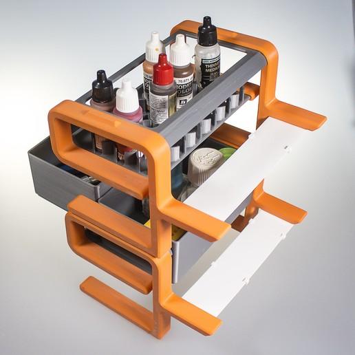 _MG_2014.jpg Download STL file Inkynato • 3D print design, CKLab