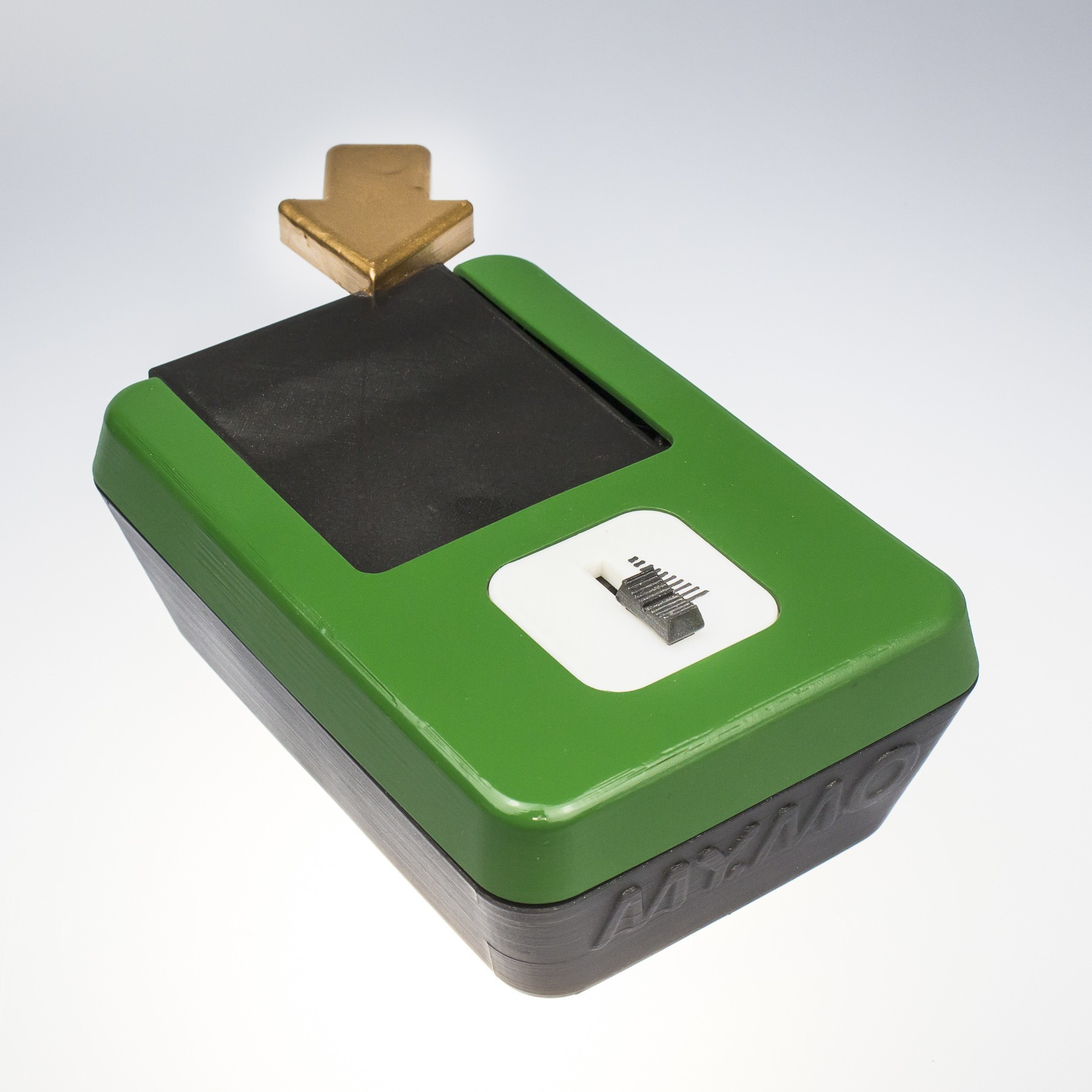 _MG_6595.jpg Télécharger fichier STL gratuit MON MO - faire un vœu et économiser de l'argent pour le réaliser. • Design pour impression 3D, CKLab