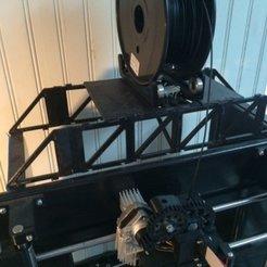Diseños 3D gratis puente de módulo, franciscoczapski