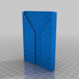 OpenWallet.png Download free STL file An Open Wallet • 3D printable object, Cisco3D