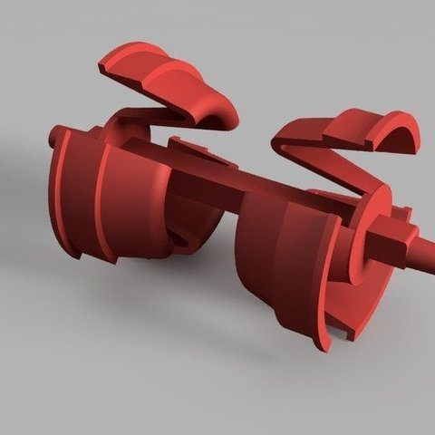 shaft_preview_display_large.jpg Download free STL file Planetary Filament holder • 3D printing model, franciscoczapski