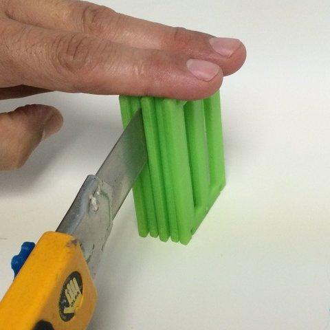 photo_display_large.jpg Télécharger fichier STL gratuit Jouet Flip Flop (Print & Play) • Objet pour imprimante 3D, franciscoczapski