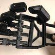 Fichier imprimante 3D gratuit RoboHand V75 (Print & Play), franciscoczapski