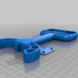 Télécharger fichier 3MF gratuit Robo Arm Toy (impression sur place) • Design à imprimer en 3D, franciscoczapski