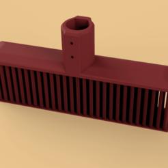 Télécharger modèle 3D gratuit BALAI (IMPRESSION EN PLACE), franciscoczapski