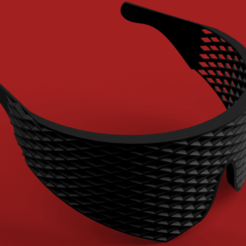Download free STL files Super Sunshades, franciscoczapski