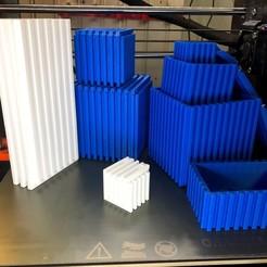 Télécharger fichier 3D gratuit ENCADRÉ-IT Paramétrique, franciscoczapski